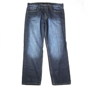 U.S Polo Assn. Straight Fit Jeans W38 L32